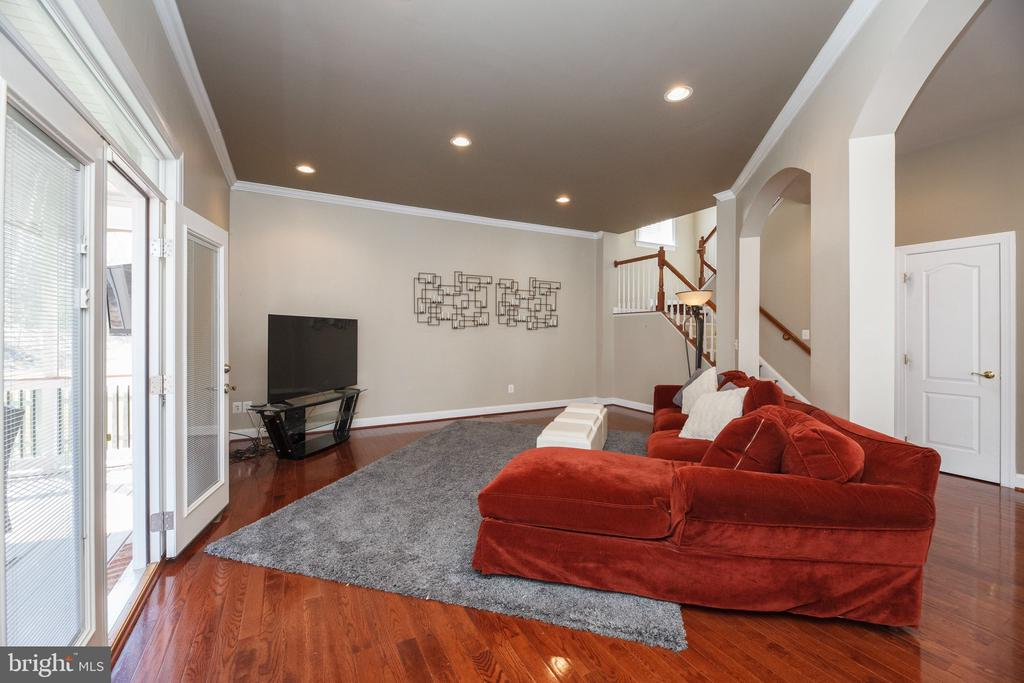 Bonus Room with Entry to the Screened-in Porch! - 18754 KIPHEART DR, LEESBURG