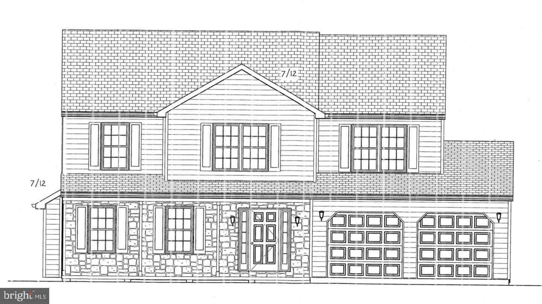 Single Family Homes για την Πώληση στο 357 LUISA Court Shoemakersville, Πενσιλβανια 19555 Ηνωμένες Πολιτείες