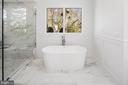 Freestanding soaking tub - 31 N JACKSON ST, ARLINGTON