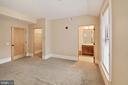 Master Bedroom - 9610 DEWITT DR #PH412, SILVER SPRING