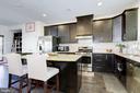 Kitchen - 13411 WATERFORD HILLS BLVD, GERMANTOWN