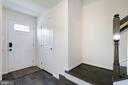 Foyer - 13411 WATERFORD HILLS BLVD, GERMANTOWN