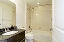 Hallway full  bathroom - 13411 WATERFORD HILLS BLVD, GERMANTOWN