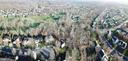 Panoramic view of cul de sac and beyond - 1439 HARLE PL SW, LEESBURG