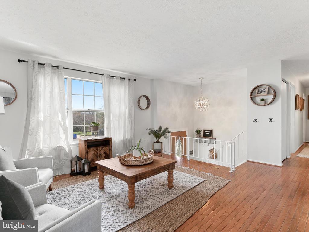 Formal Living Room - 13348 JASPER CT, FAIRFAX