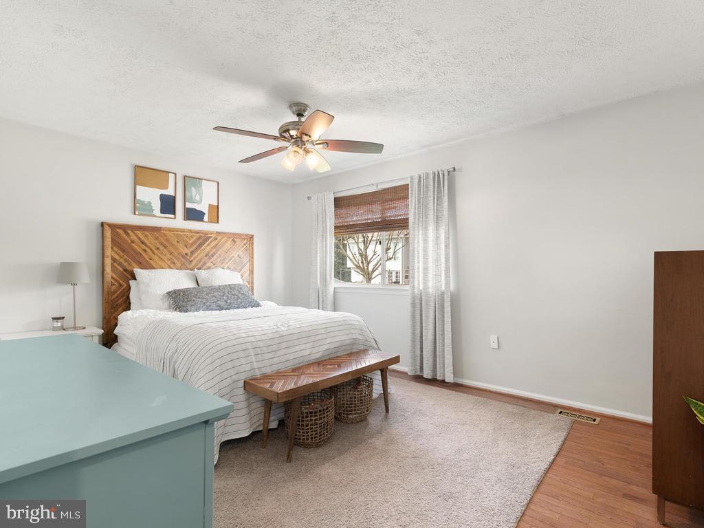 Master Bedroom - 13348 JASPER CT, FAIRFAX