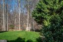 Well maintained lawn - 28 FIREBERRY BLVD, STAFFORD