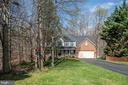 On cul de sac w/extra long driveway ample parking - 28 FIREBERRY BLVD, STAFFORD