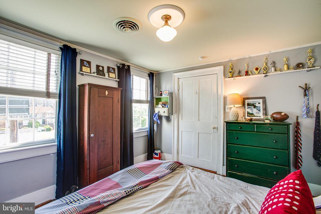 Bedroom #2 - 1104 PRINCE EDWARD ST, FREDERICKSBURG