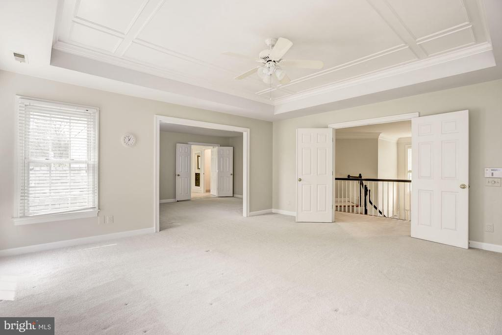 Owner's Suite - 1423 MAYHURST BLVD, MCLEAN