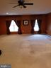 More than Enough Space in Master Bedroom - 21 SLATE DR, FREDERICKSBURG