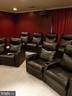Leather Seating - 21 SLATE DR, FREDERICKSBURG