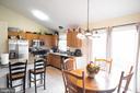 Eat in Kitchen with Granite Counter Tops - 36009 WILDERNESS SHORES WAY, LOCUST GROVE