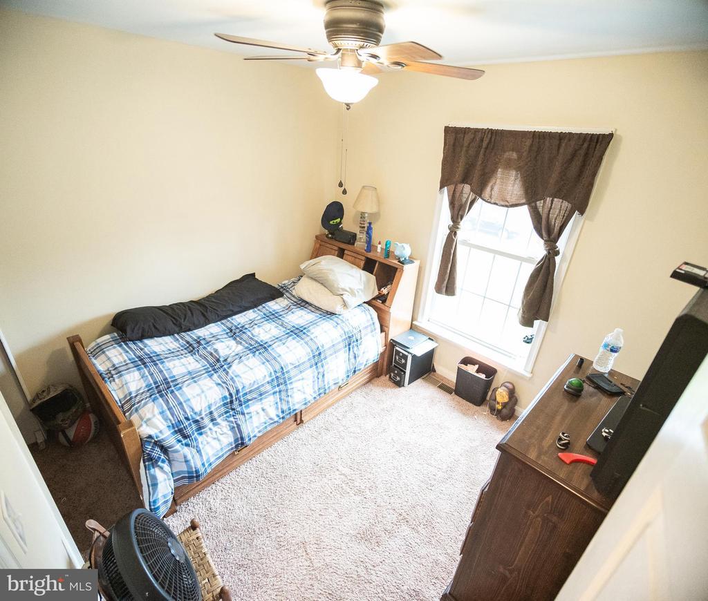 3 rd Bedroom - 36009 WILDERNESS SHORES WAY, LOCUST GROVE