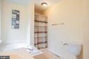 master separate shower - 36009 WILDERNESS SHORES WAY, LOCUST GROVE