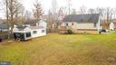 Rear  Yard - 36009 WILDERNESS SHORES WAY, LOCUST GROVE