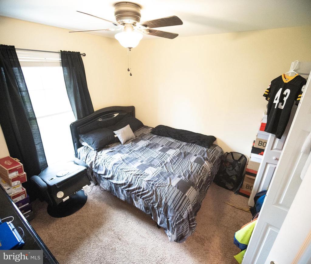 2nd Bedroom - 36009 WILDERNESS SHORES WAY, LOCUST GROVE