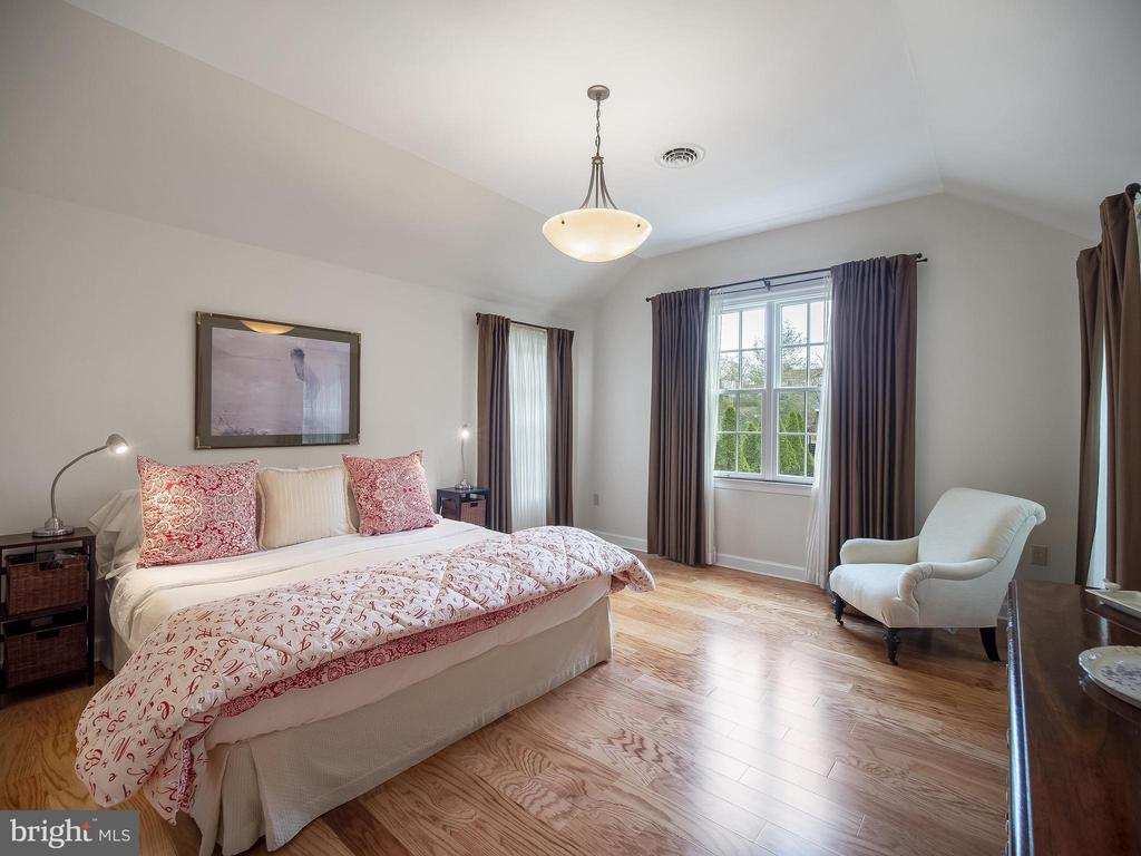 First floor owners' suite - 915 MCCENEY AVE, SILVER SPRING