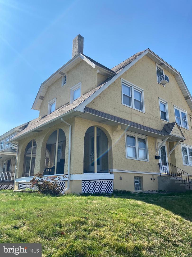 Single Family Homes για την Πώληση στο Glenolden, Πενσιλβανια 19036 Ηνωμένες Πολιτείες