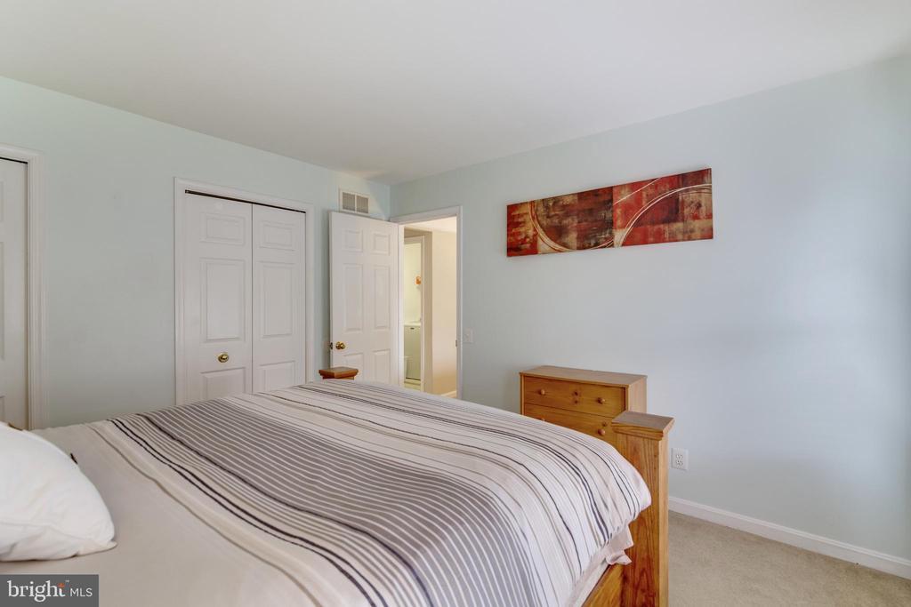 3rd Bedroom - 3551 ESKEW CT, WOODBRIDGE