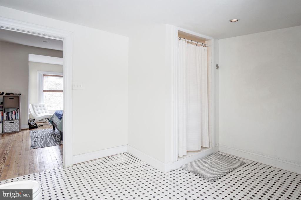 Apt 2 - Bathroom 3 - 1330 IRVING ST NW, WASHINGTON