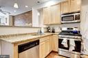 Apt 2 - Kitchen - 1330 IRVING ST NW, WASHINGTON