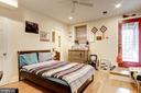 Apt B - Bedroom 2 - 1330 IRVING ST NW, WASHINGTON