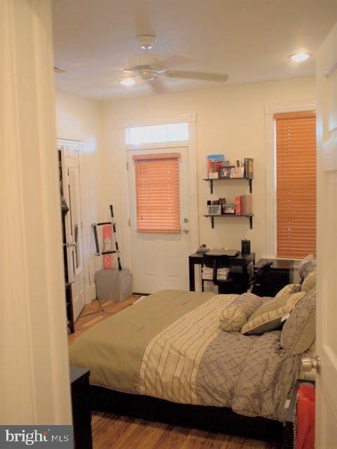 Apt 1 - Bedroom 2 - 1330 IRVING ST NW, WASHINGTON
