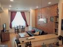 Apt 1 - Living Room - 1330 IRVING ST NW, WASHINGTON