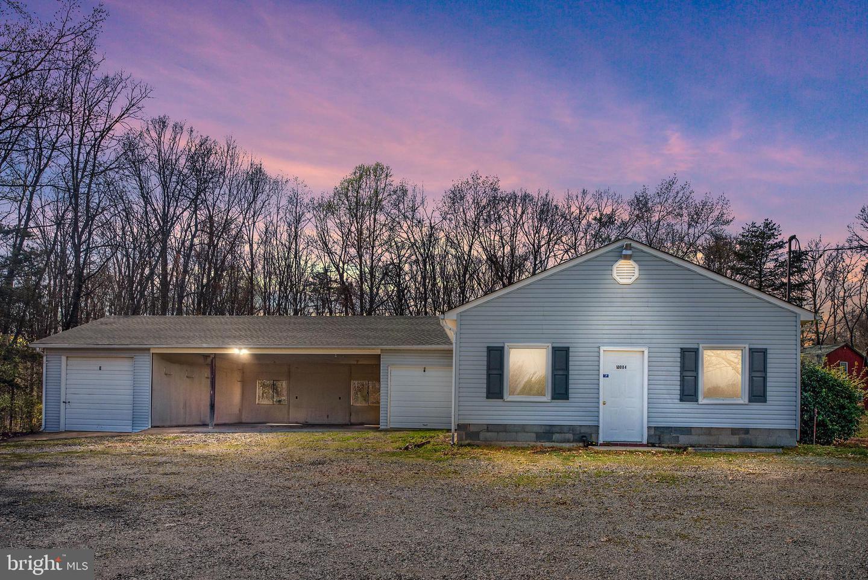 Single Family Homes 為 出售 在 Unionville, 弗吉尼亞州 22567 美國