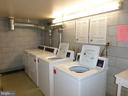 Laundry Room Steps from #1012 - 1300 ARMY NAVY DR #1012, ARLINGTON
