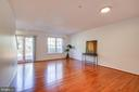 Living Room - 20353 MILL POND TER, GERMANTOWN