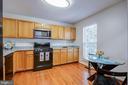 Kitchen - 20353 MILL POND TER, GERMANTOWN