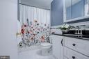 Hall Bath - Renovated - 20353 MILL POND TER, GERMANTOWN