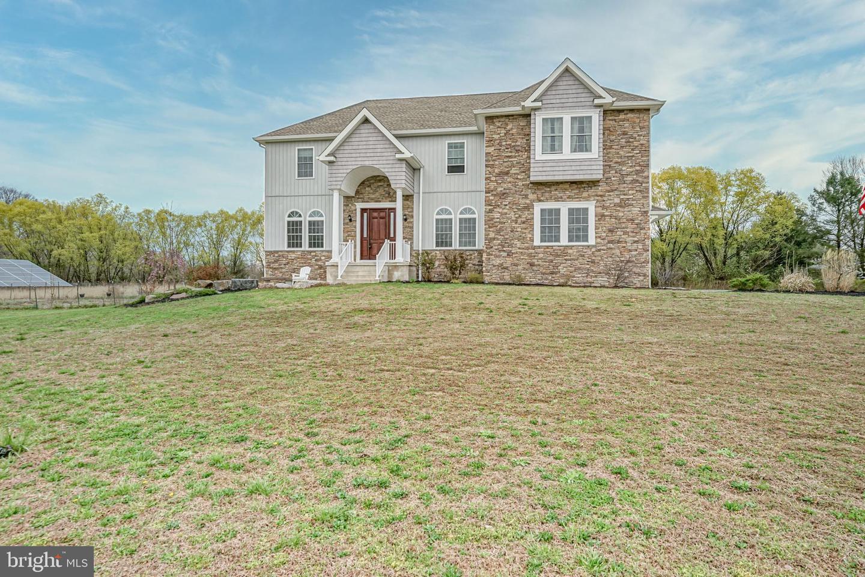 Single Family Homes por un Venta en Mickleton, Nueva Jersey 08056 Estados Unidos