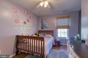 Bedroom 2 - 435 OAKRIDGE DR, STAFFORD