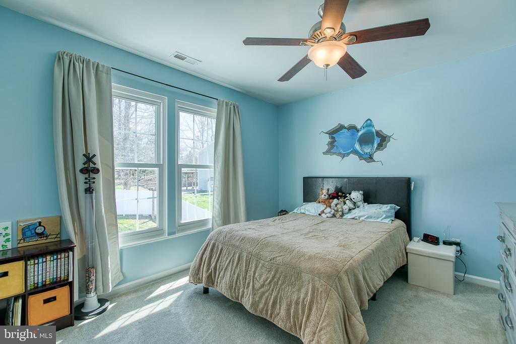 Bedroom 4 - 435 OAKRIDGE DR, STAFFORD