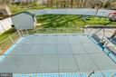 Can you see yourself swimming here? - 435 OAKRIDGE DR, STAFFORD