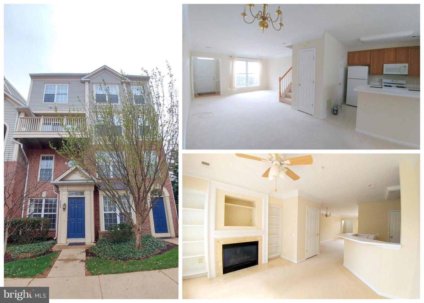 Property for Rent at Falls Church, Virginia 22043 United States