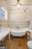 4th floor full bath - 320 N PATRICK ST, ALEXANDRIA