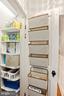 More storage!! - 320 N PATRICK ST, ALEXANDRIA