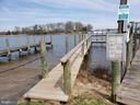 community boat ramp (HOA membership Req'd) - 85 BARNES BLVD, COLONIAL BEACH