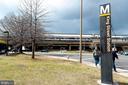 King Street Metro - 320 N PATRICK ST, ALEXANDRIA