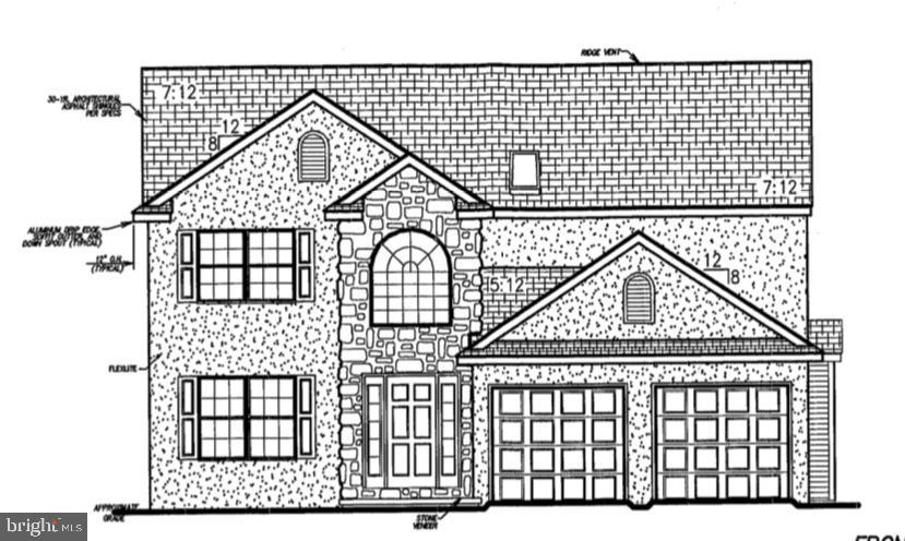 Single Family Homes για την Πώληση στο 363 LUISA Court Shoemakersville, Πενσιλβανια 19555 Ηνωμένες Πολιτείες