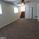 Multipurpose rm for a Large Dinner Table or Rec Rm - 6100 ELMENDORF DR, SUITLAND