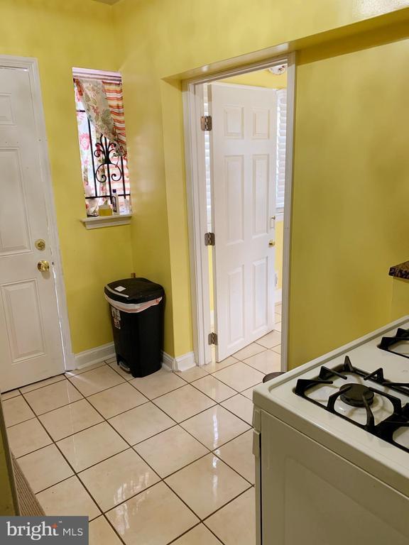 Kitchen - 5009 37TH AVE, HYATTSVILLE