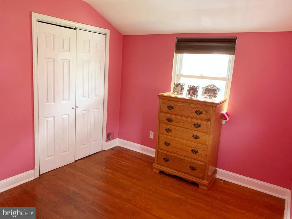 Bedroom 2 - 5009 37TH AVE, HYATTSVILLE
