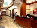 24 hrs concierge/security - 777 7TH ST NW #518, WASHINGTON