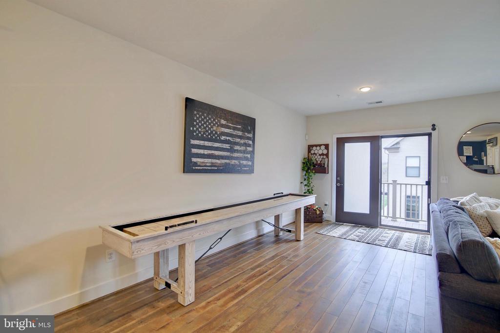Great room - 20539 MILBRIDGE TER, ASHBURN