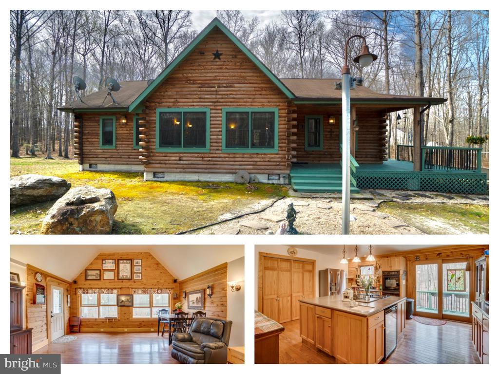 Welcome to 9512 Todd's Tavern Drive! - 9512 TODDS TAVERN DR, SPOTSYLVANIA